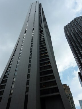 The Chase Tower, Chicago